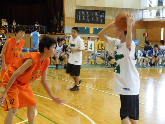 vs鳩山高校