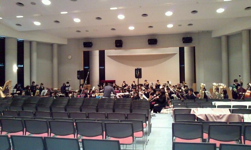 楽器講習会